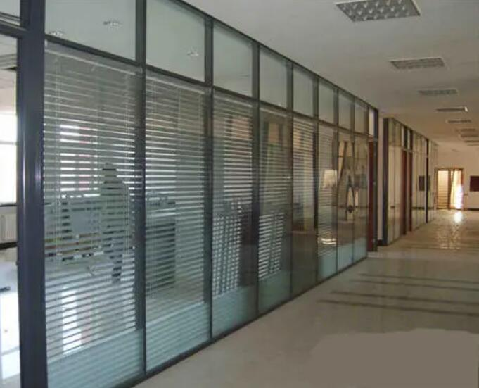 常州办公室玻璃隔断